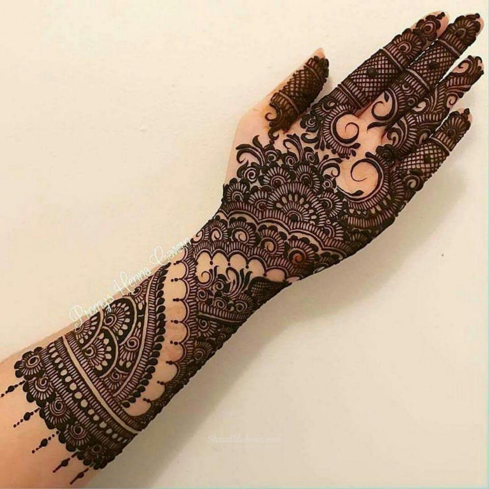 Full Hand Mehndi Design Bridal Henna Designs Mehndi Design Images Latest Mehndi Designs