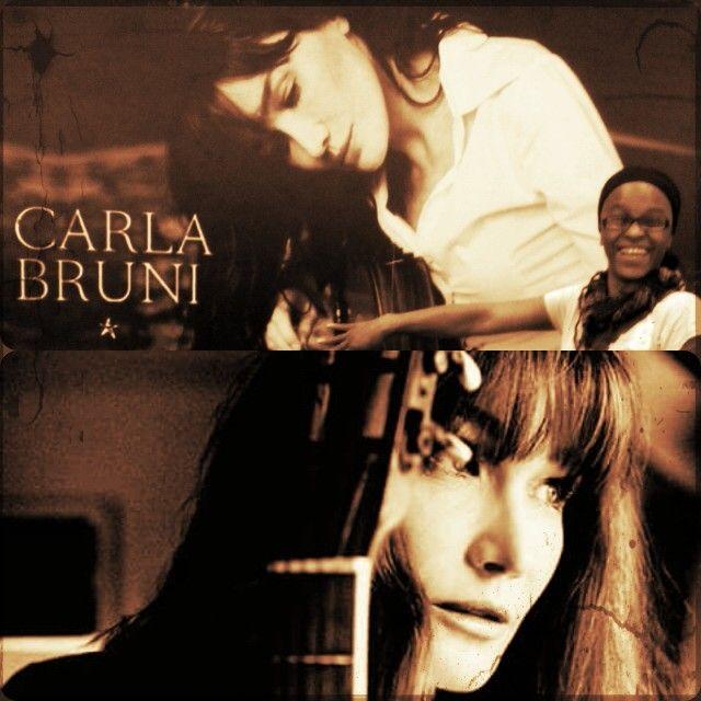 Show da Carla Bruni  Teatro Bradesco 26 agosto 2O15