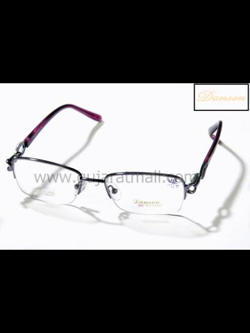 390fa9fd15c Buy Danson DS8824 Eyeglasses Spectacle Frame Eyeglasses India •  GujaratMall.com