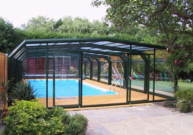 Swimming Pool Enclosure Pool Water Features Swimming Pool