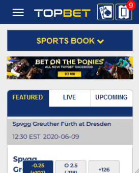 Pin On Bookmakers