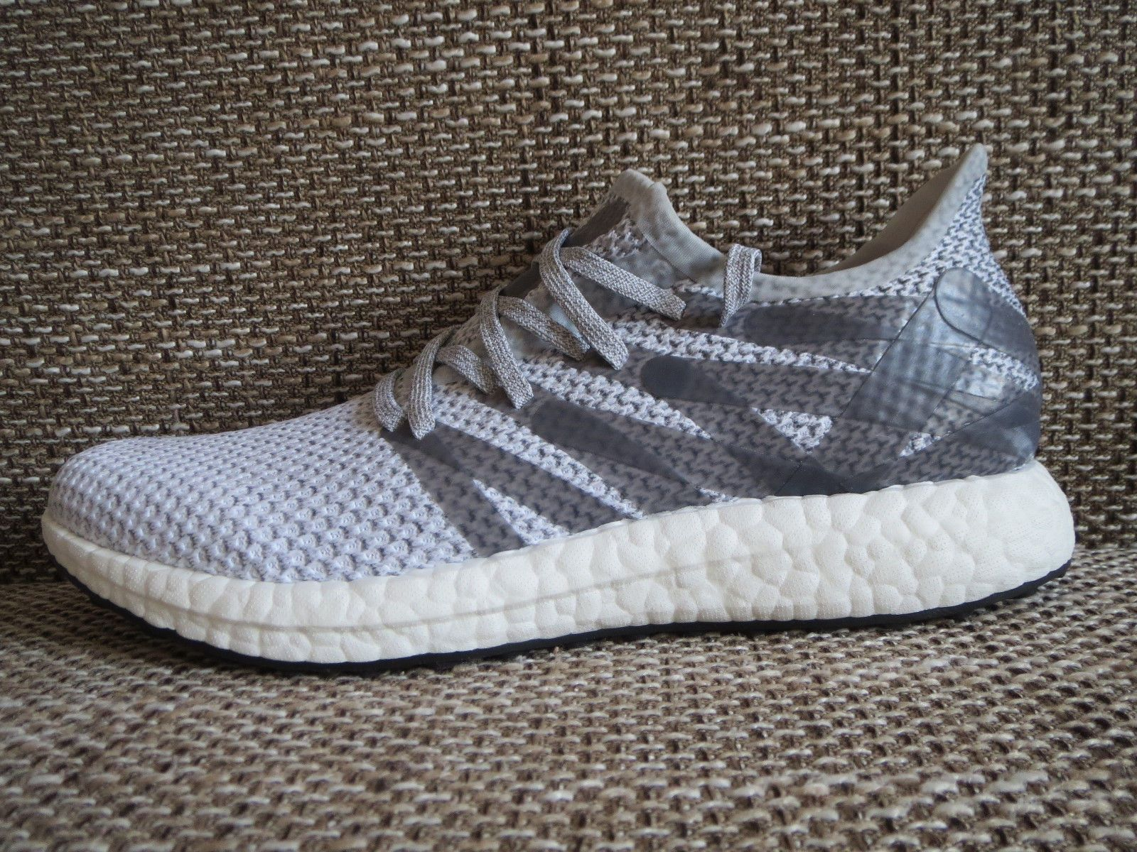 the best attitude 9e7fc e420a DS with box Adidas Futurecraft MFG Made for Germany 1500 3D 4D sz US 6.5  in Clothing, Shoes  Accessories, Mens Shoes, Athletic  eBay