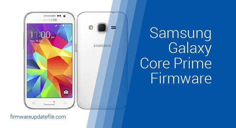 Galaxy Core Prime SM-G360T1 Stock Firmware Download – Flash
