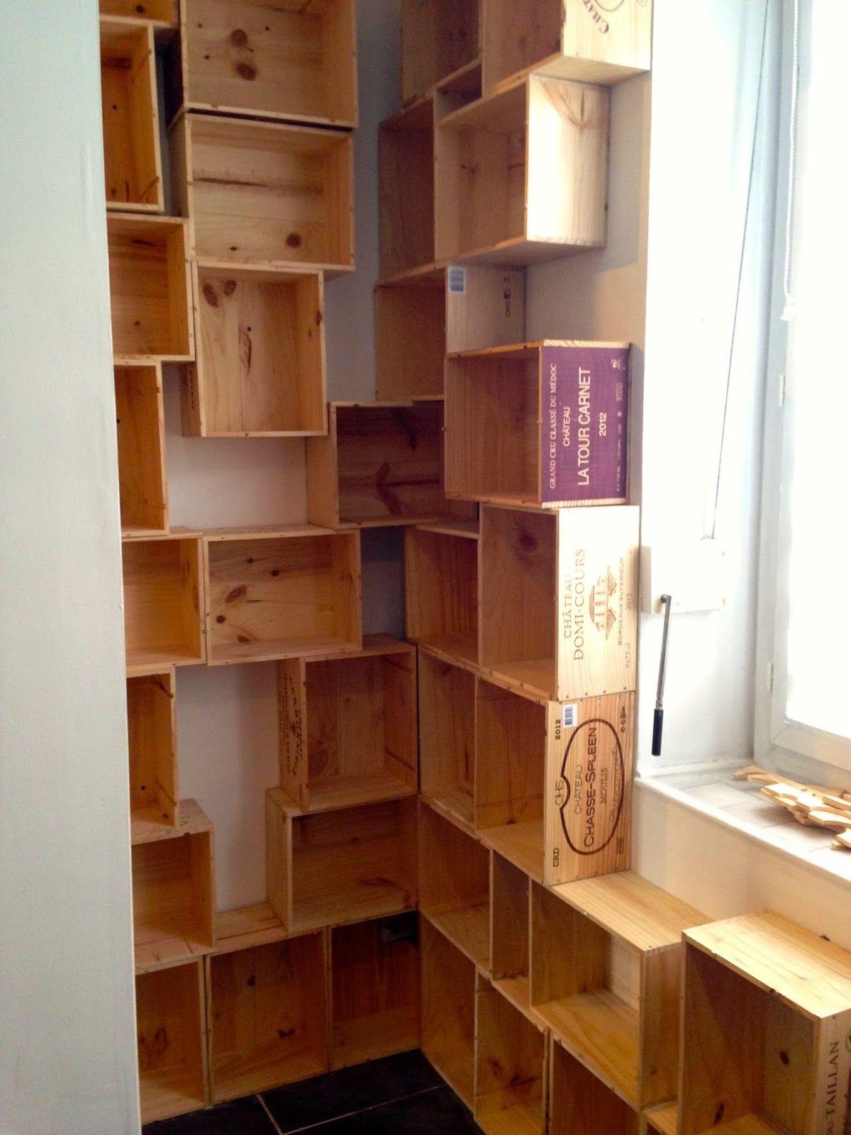 img 1 200 1 600 pixels diy pinterest caisses de vin caisse et vin. Black Bedroom Furniture Sets. Home Design Ideas