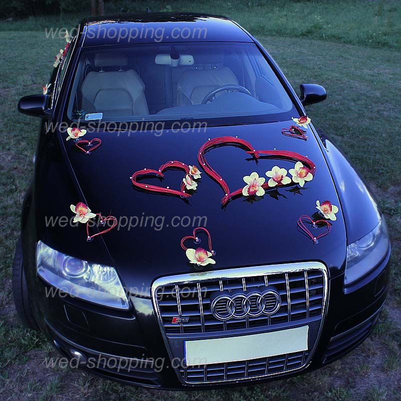 1000 images about voiture mariage on pinterest car stickers wedding ideas and audi a6 - Ventouse Pour Voiture Mariage
