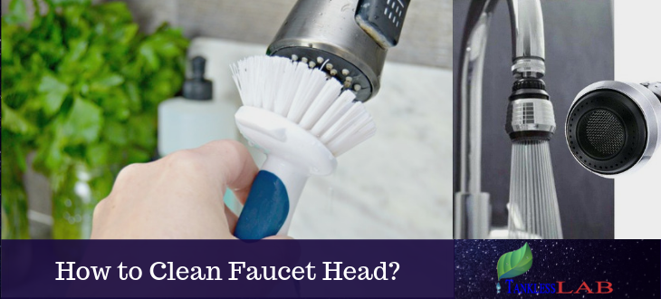 How to Clean Faucet Head? (With images) Cleaning faucets