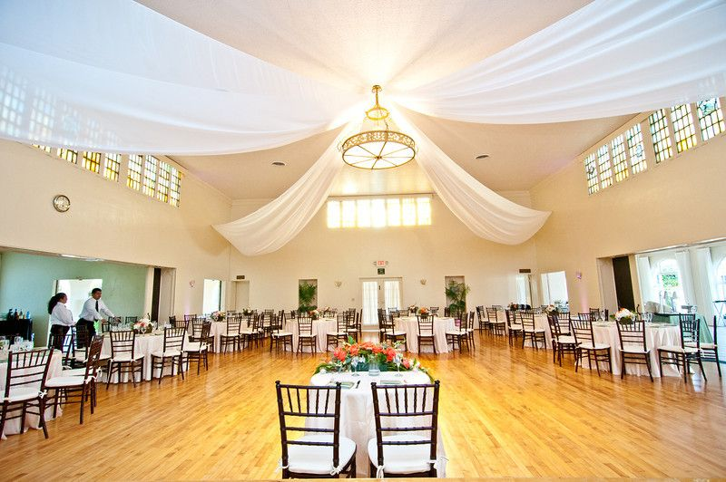 la jolla womens club ocean view wedding reception by art quest catering and events photography