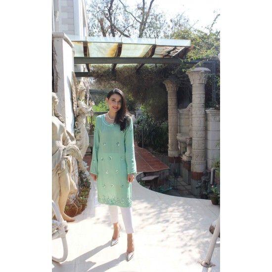 #MehakAdil #ClothingBrand #PakistaniDesigner #Kurta #Pret #Formals