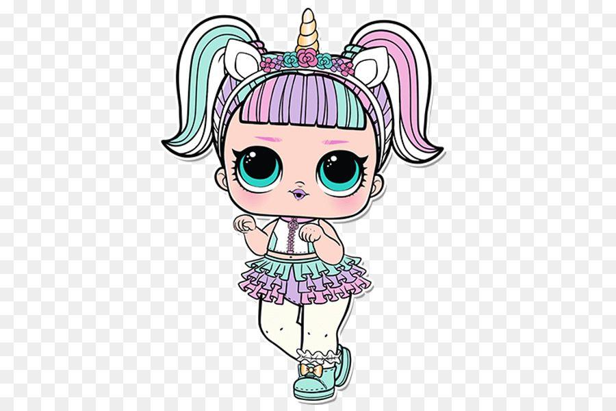 Unicornio Unicorns Png Unicorn Doll Lol Dolls