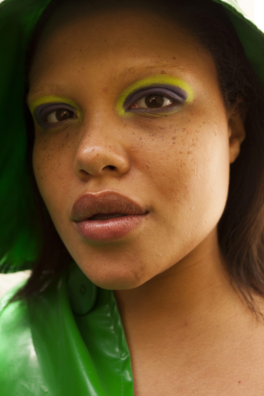 Alva Wonderland Magazine Wonderland magazine, Makeup