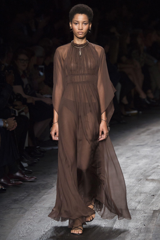 Valentino Spring 2016 ReadytoWear Fashion Show Idées