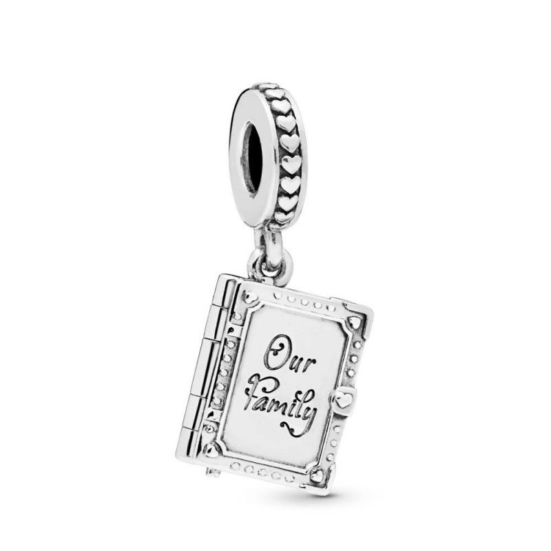 Pandora Family Forever Charm Sale,Best Place To Buy Pandora Charms ...