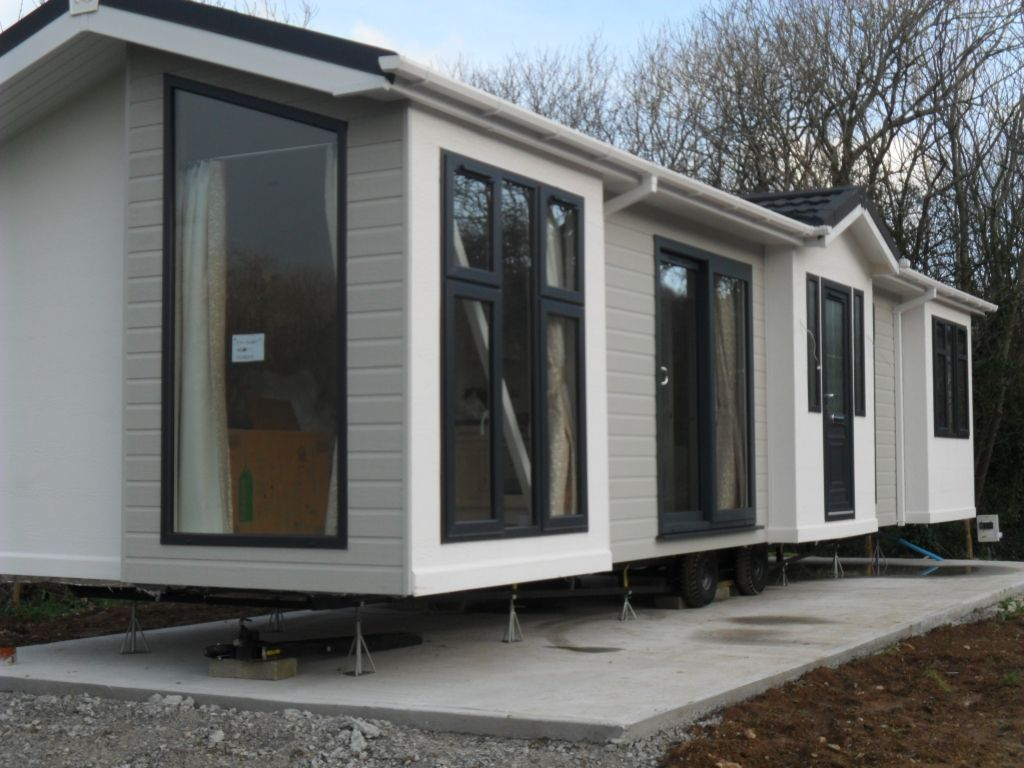 Image Result For Luxury Mobile Homes For Sale Uk