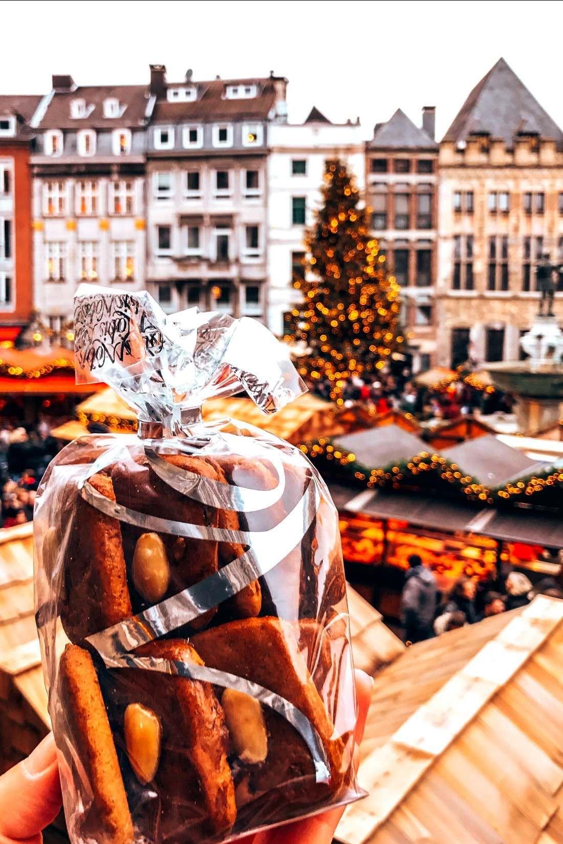 Schöne Weihnachtsmärkte 2021