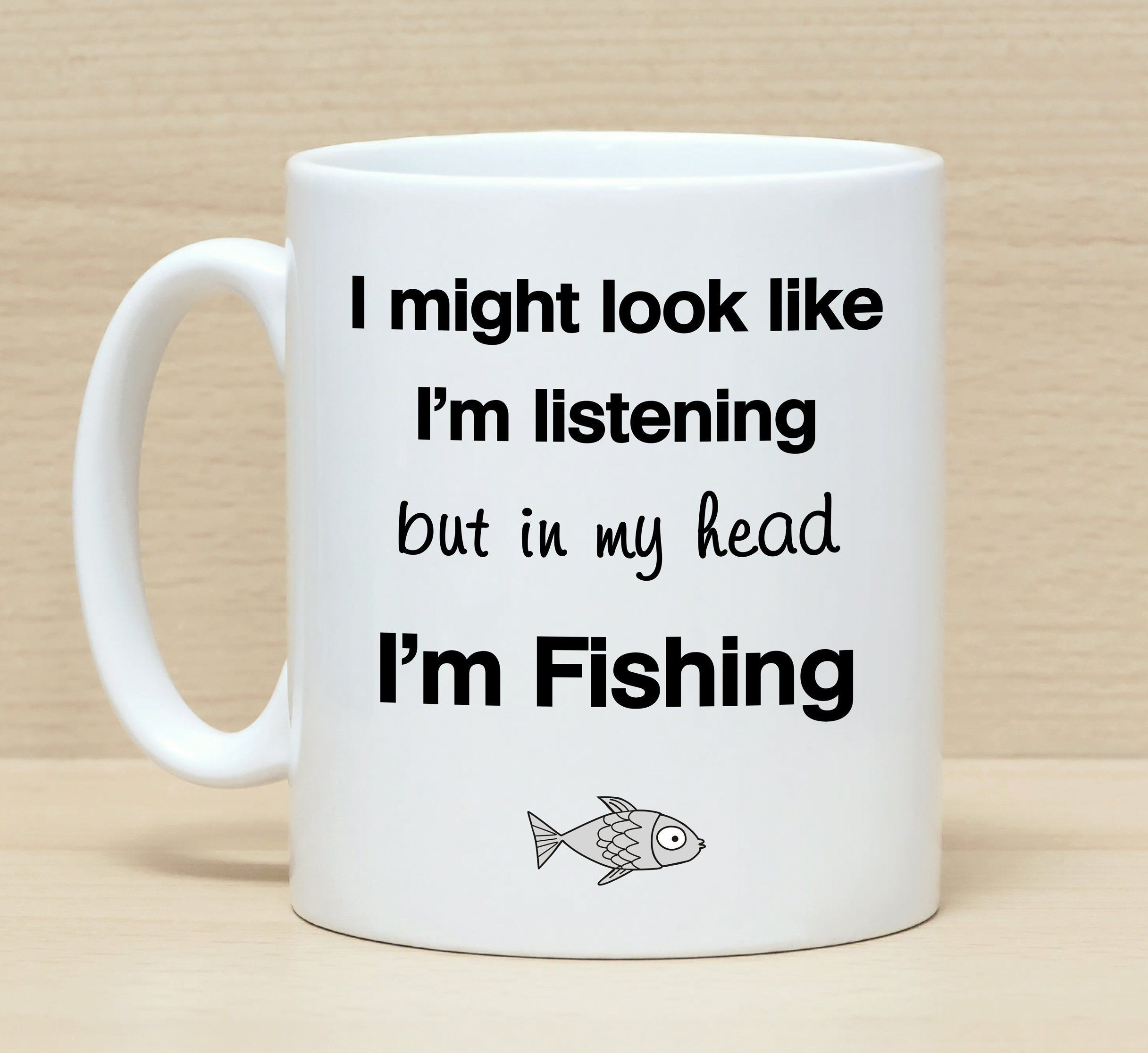 Fishing Mug Fishing Gift Funny Coffee Mug Funny Birthday Mug Mug For Fishermen Mug With Saying Mug For Men M Mugs For Men Coffee Humor Funny Coffee Mugs