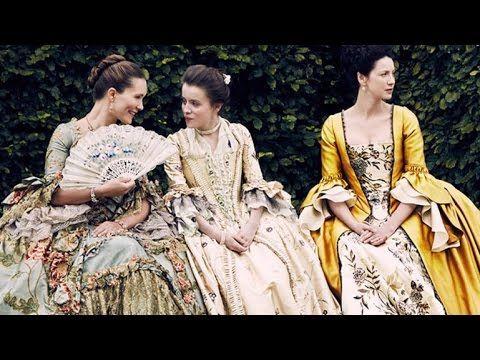 Outlander: Lady Marmalade