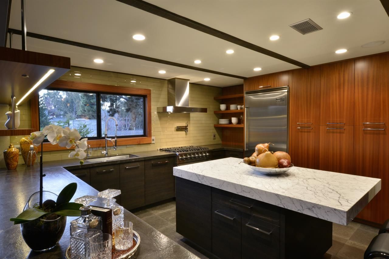 Moderno California Baño Y Cocina Ideas Ornamento Elaboración ...