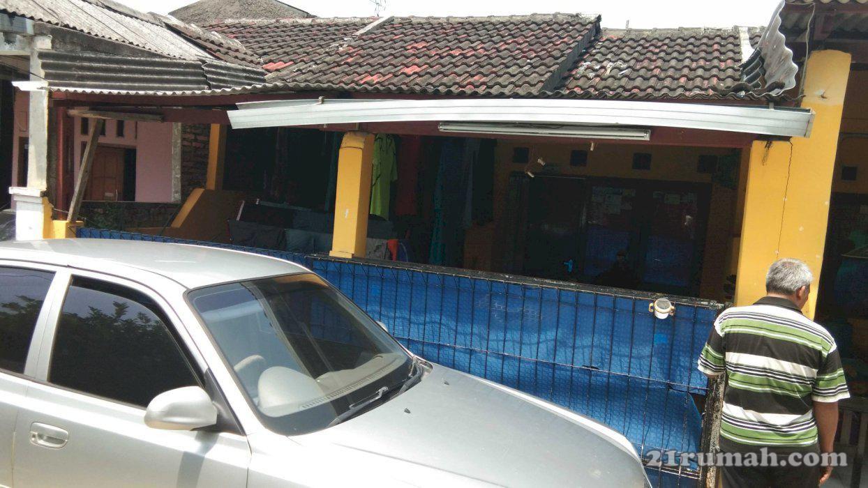 Rumah Murah Siap Huni Di Wanajaya Cibitung Bekasi Bekasi