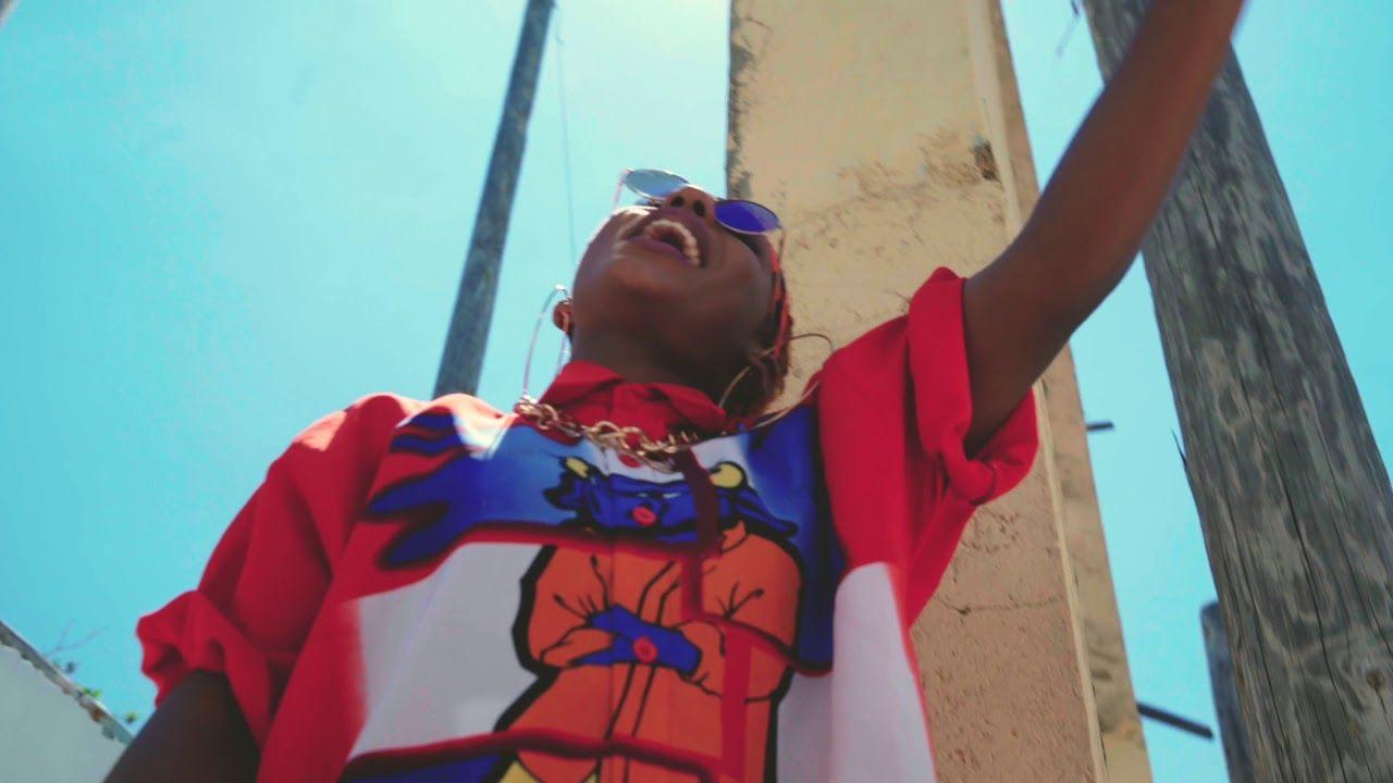 Nailah Blackman Feat Tarrus Riley Dangerous Boy Official Music Video Music Playlist Soca Music Videos