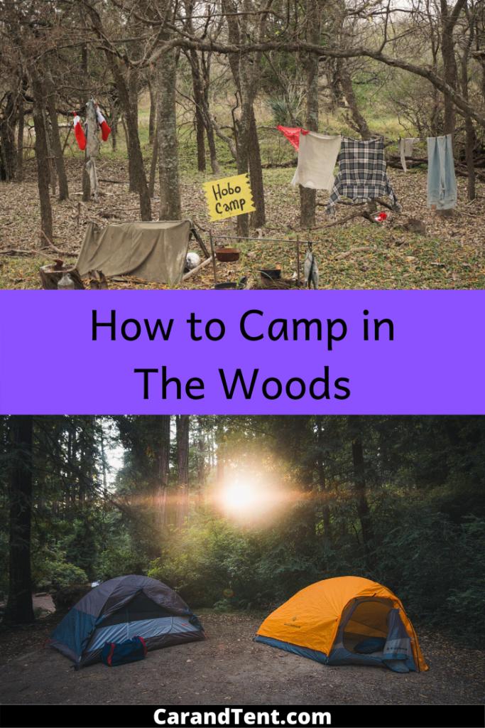 Pin On Camping Hacks