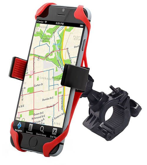 Top 10 Best Bike Phone Mounts In 2020 Reviews Bike Mount Bike
