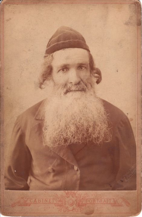 Httpwww Overlordsofchaos Comhtmlorigin Of The Word Jew Html: Old Pix Of Hasidic Jew