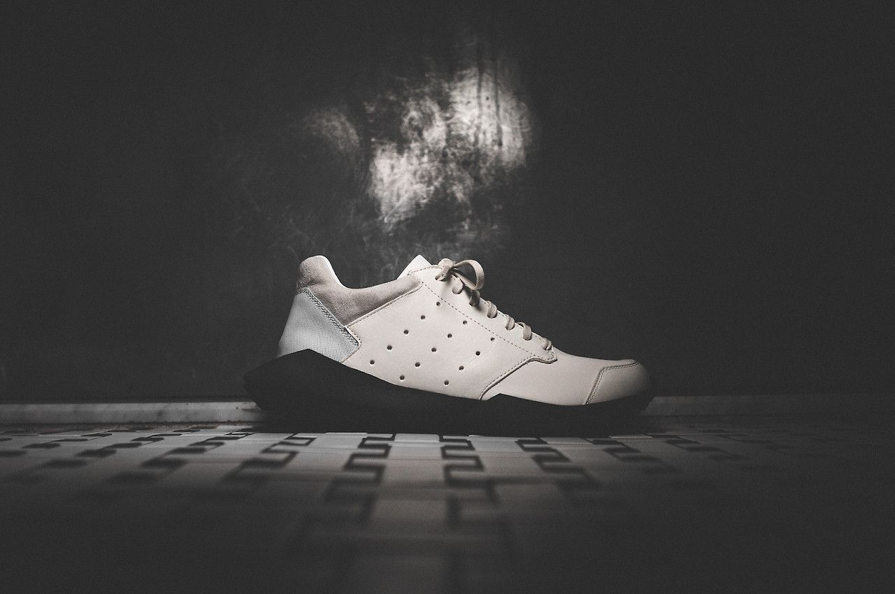 official photos 3edd3 ac569 adidas by Rick Owens Tech Runner - Order Online at SSENSE