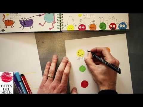 Pittura Bambini ~ Best laboratorio di pittura e manipolazione per bambini images