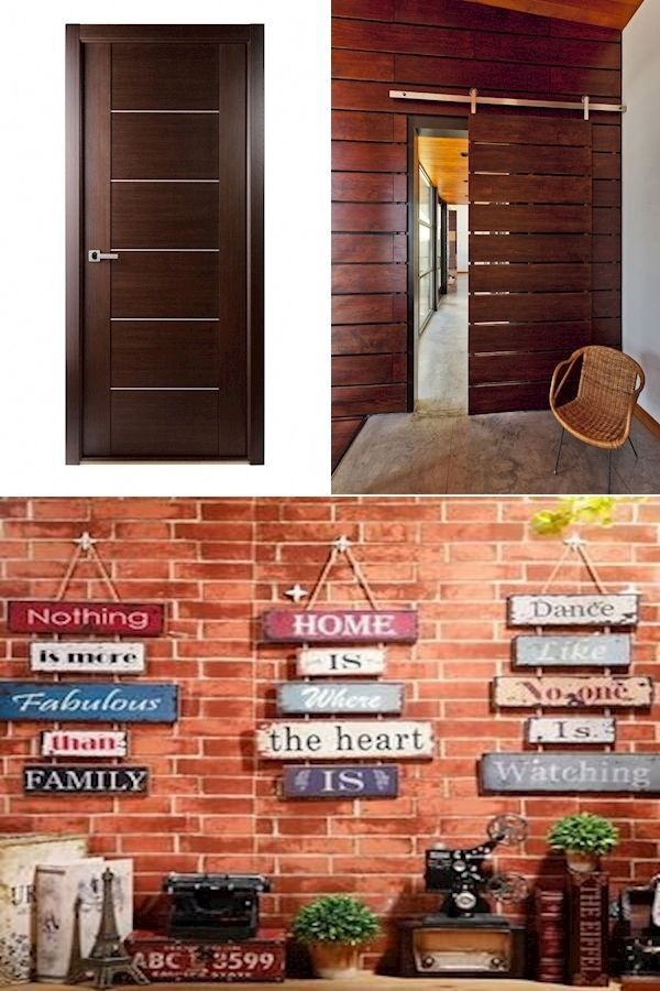 Photo of Pine Internal Doors | Indoor Wooden Doors | Solid Hardwood Doors Exterior