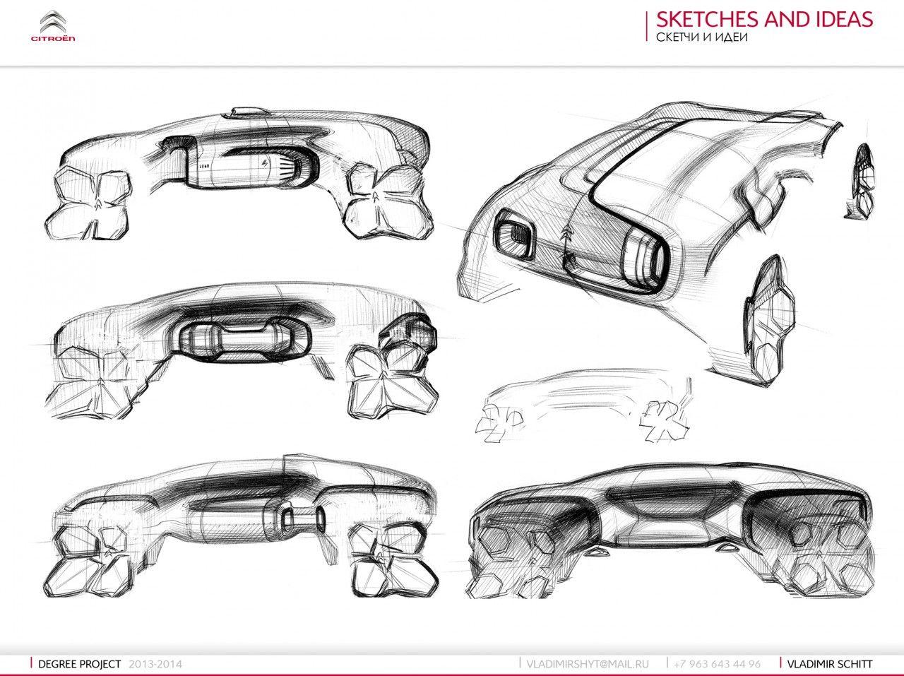 Cardesign.ru - Главный ресурс о транспортном дизайне. Дизайн авто ...