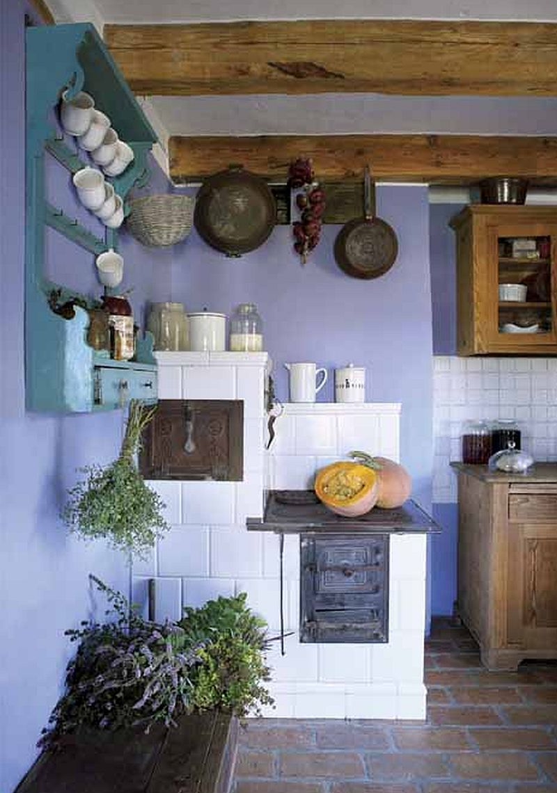 Amenajari interioare case mici la tara