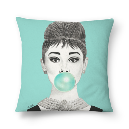 Almofada Bubble do Studio Tenid por R$70,00