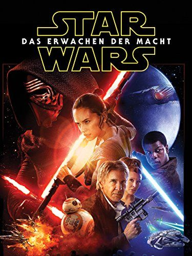 Star Wars Filme Stream Deutsch