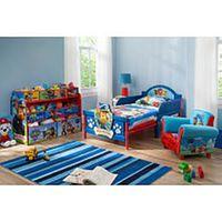 Nick Jr Paw Patrol 3d Toddler Bed Toddler Boy Room Themes