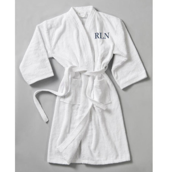 c1766def9c Personalized robes mens monogrammed customized monogram engraved custom  bath groom bathrobes for men