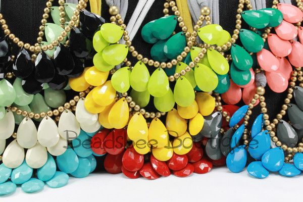 Sassy Steals - A Daily Boutique & Handmade Deal Website + Weekly Giveaways - necklaces only $6.99