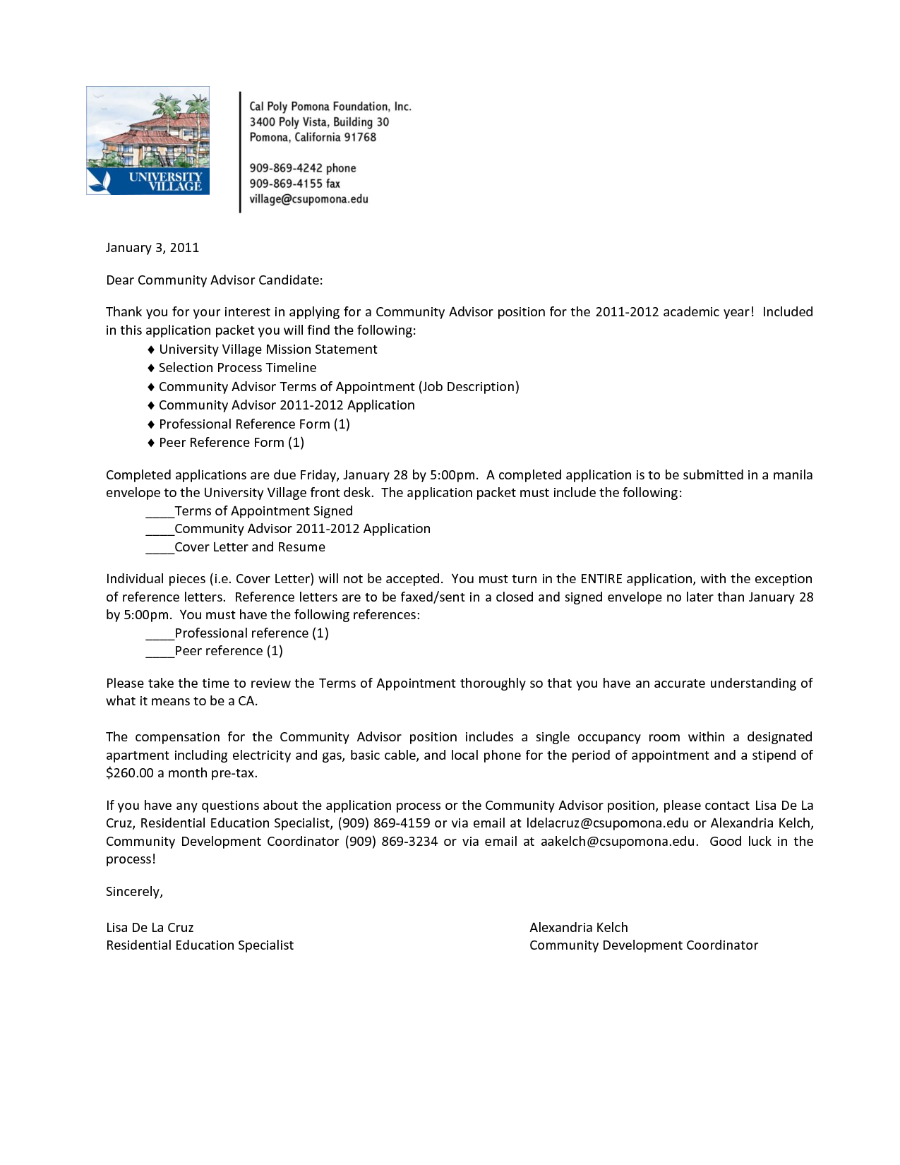Cover Letter Examples For Paraeducator   Http://www.resumecareer.info/  Cover Letter Examples For Resumes Free