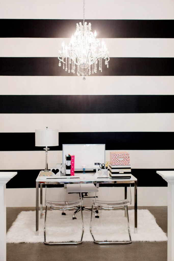 Delicieux 15+ Awesome Black And White Home Decor Ideas. Black And White Home Decor  Creates