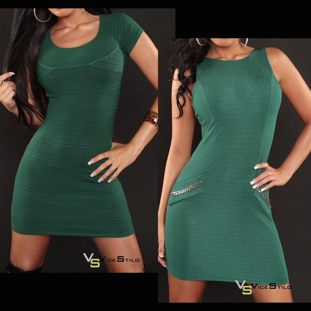 Date un capricho!! dos vestidos ideales para cualquier ocasion... http://vicestilo.com/catalogo/mujer/vestidos-0