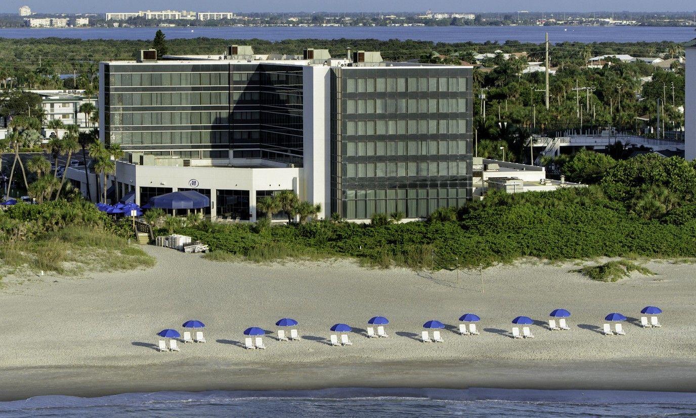 International Palms Oceanfront Resort Cocoa Beach - Hotels.com ...