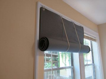 Residential Acoustics Keep The Noise Out Curtains Diy