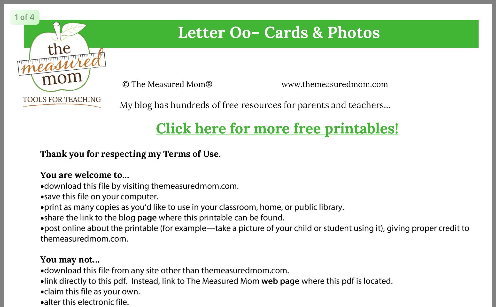 Pin By Michelle Baker Hytch On Pre School Letters