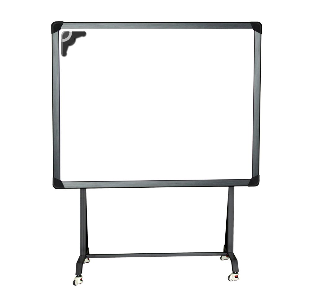Whiteboard Ständer Global No 1 Ultrasonic Interactive Whiteboard Portable Virtual