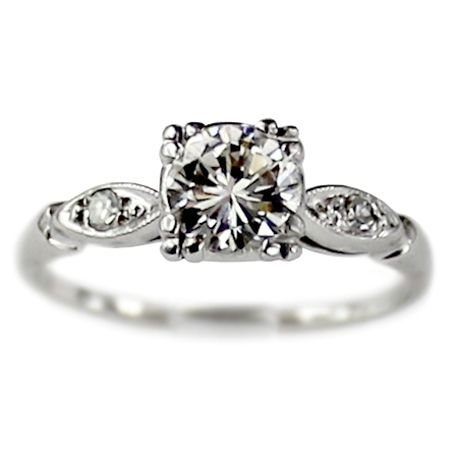 Jewelry Vintage Engagement Rings Unusual