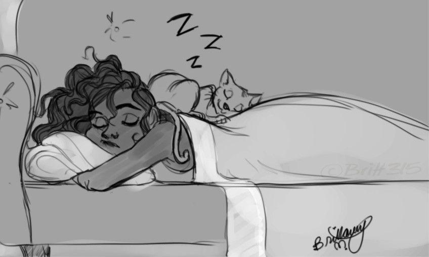 Britt315 • Posts Tagged 'art'   Tag art, Sleeping drawing, Art