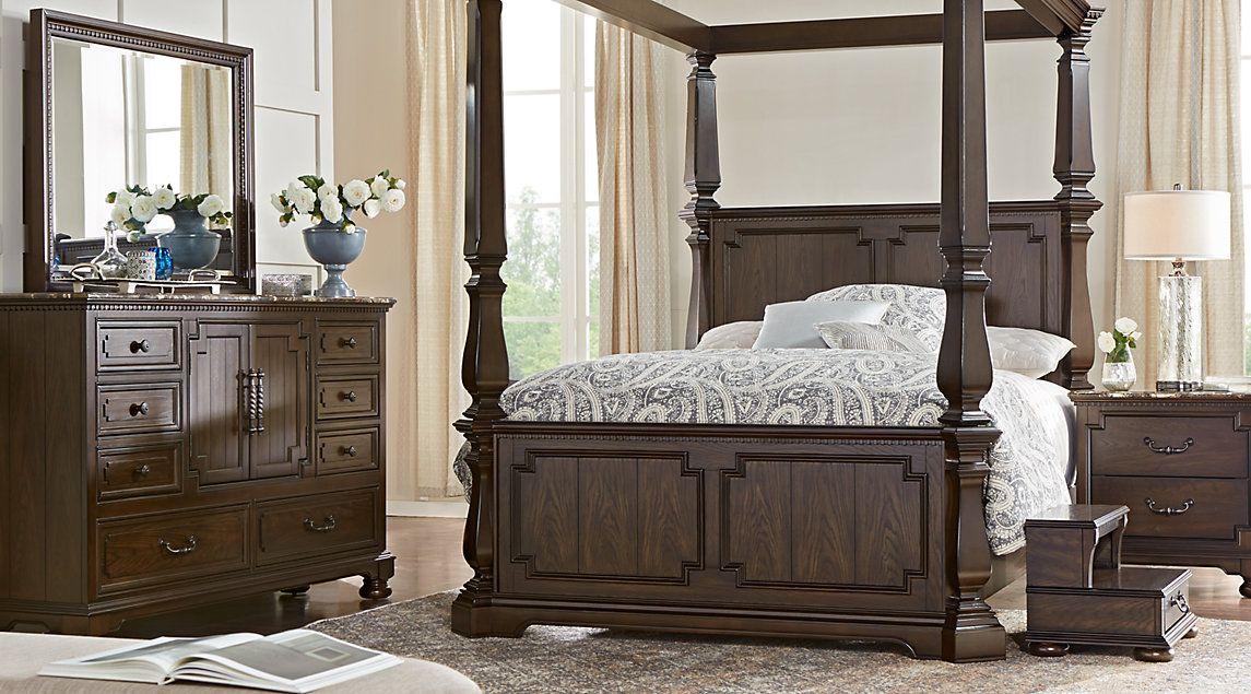Affordable Queen Size Bedroom Furniture Sets   King size