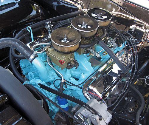 1964 pontiac gto tri power 389 engine cars and car engine 1964 pontiac gto tri power 389 flickr photo sharing publicscrutiny Images