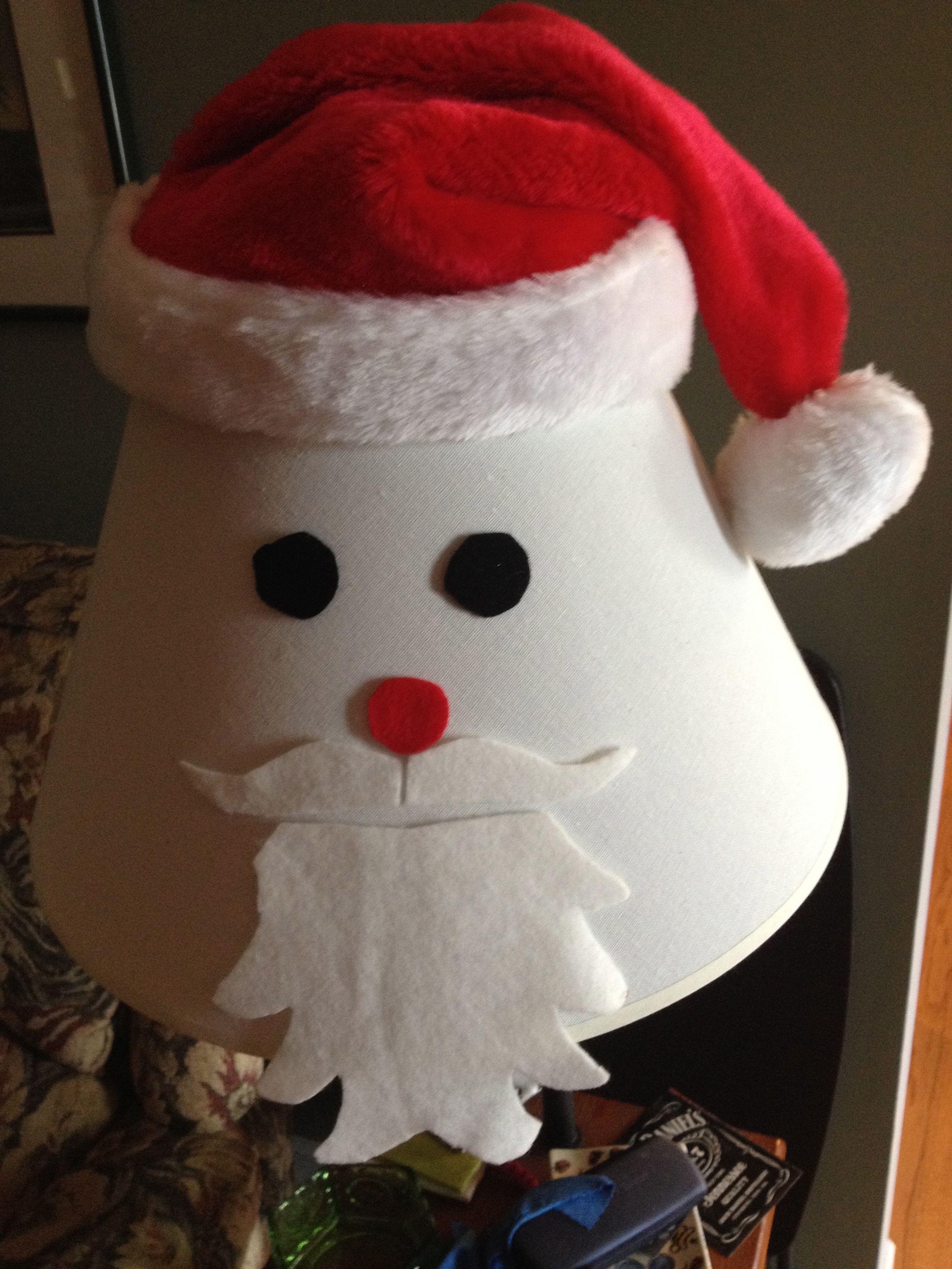 Holiday lamp shade crafts pinterest holiday lamp shade aloadofball Choice Image