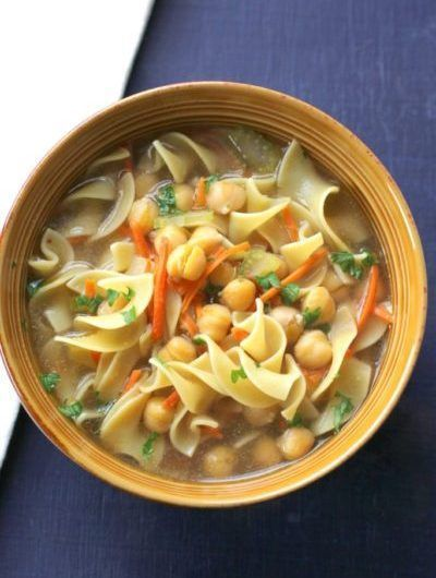 Chickpea Noodle Soup - New-Start HealthBites #chickpeanoodlesoup Chickpea Noodle Soup - New-Start HealthBites #chickpeanoodlesoup Chickpea Noodle Soup - New-Start HealthBites #chickpeanoodlesoup Chickpea Noodle Soup - New-Start HealthBites #chickpeanoodlesoup