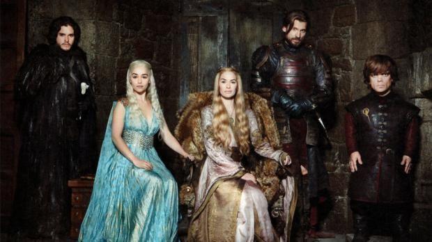 Игра престолов: Эд Ширан рассказал о своей роли в сериале ... - photo#3